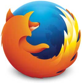 Link Mozilla Firefox 46.0.0 For PC Clubbit