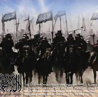 nama pejuang islam