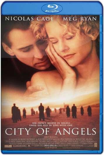 Un ángel enamorado (1998) HD 1080p Latino
