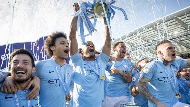 Manchester City exclu de la Ligue des Champions dès la saison prochaine