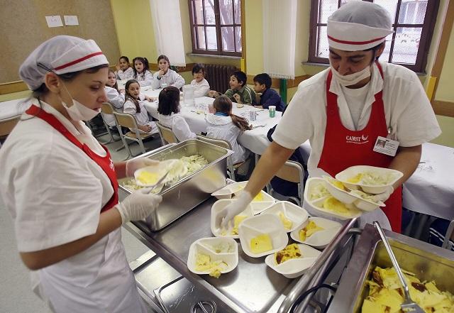 Revista Empleo: Camareras y ayudantes de cocina para comedor escolar ...