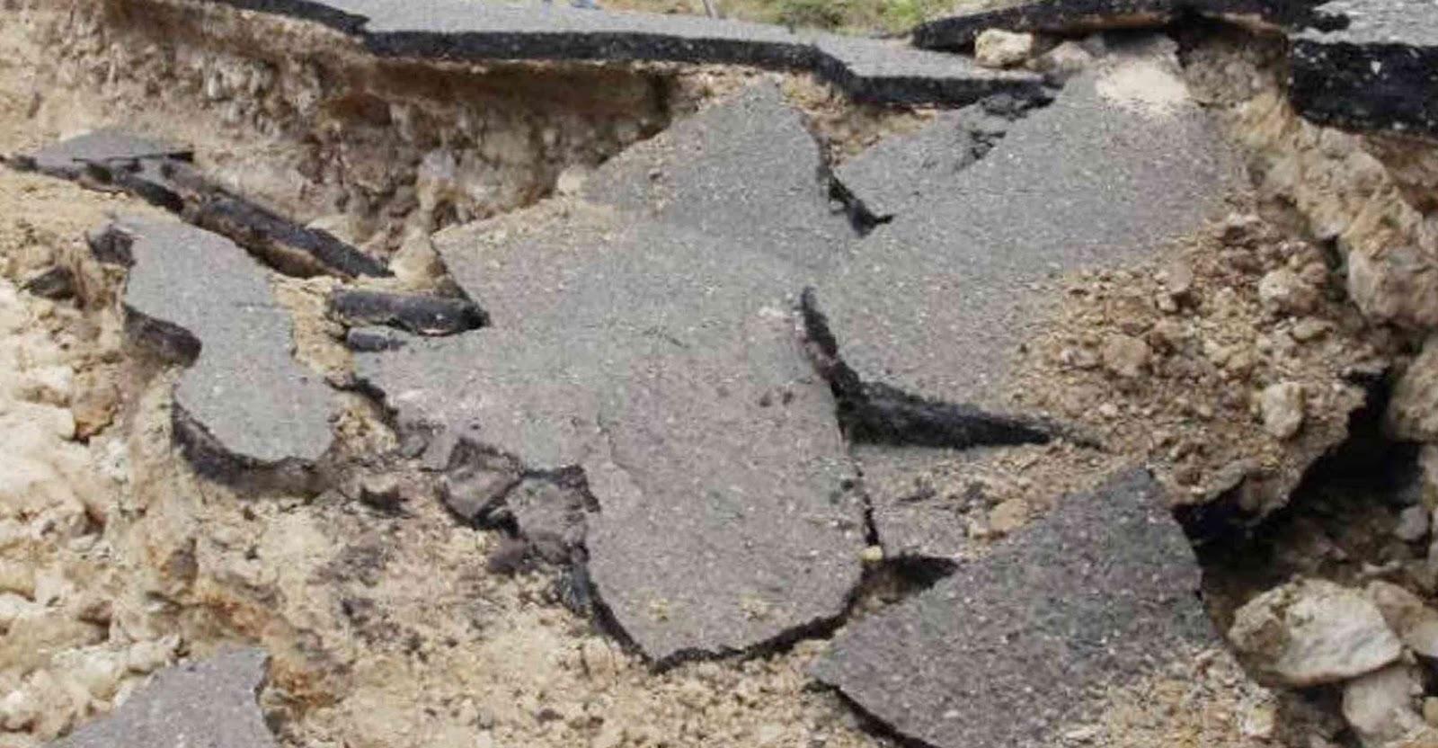 5 Tindakan Tanggap Sebelum Gempa Bumi Terjadi ~ Ruana Sagita