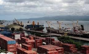 Realisasi Impor Maluku pada 2015 Turun 22,33 Persen