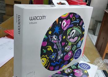 Review Spesifikasi One by Wacom CTL472 dan CTL672 - Wa Comp