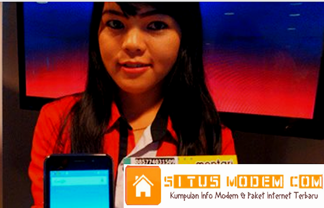 Baru !!! Paket Promo Smartphone Xiaomi Redmi 4A Bundling Indosat Ooredoo, Dapat Kuota 12 GB  per Bulan