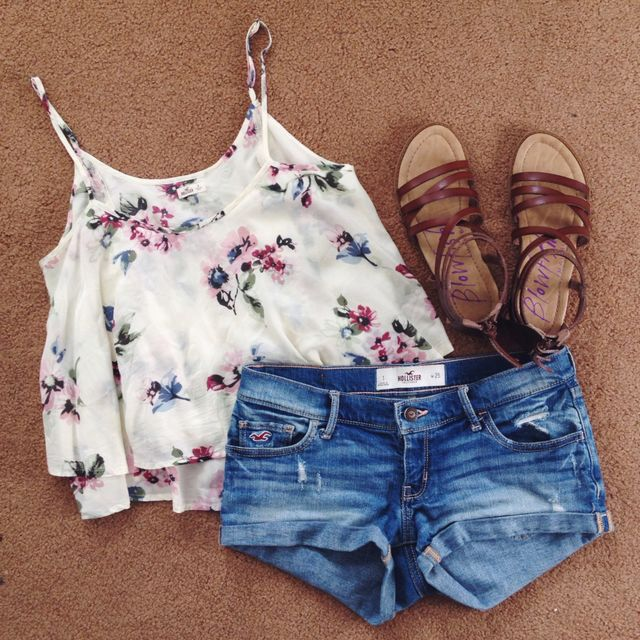 Cute Outfits Trends