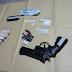 School principal caught with shabu worth 68K, gun in Samar