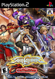 Soul Calibur Collection (PS2)