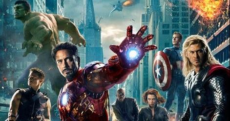 avengers 4 movie