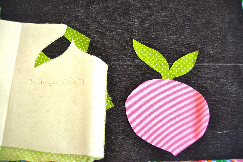 Ben noto Tamago Craft: HANDMADE SPRING: TOVAGLIETTE PLASTIFICATE DIY UD63