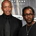 Kendrick Lamar reflete sobre seu primeiro contato com Dr. Dre