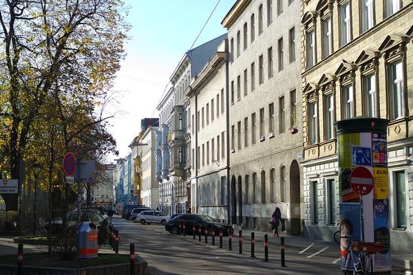 vienne 5e arrondissement margareten