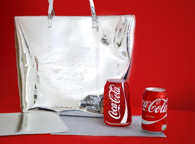 SkinnyDip x Coca Cola