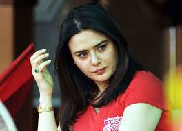 Preity Zinta Never Changed Her Name