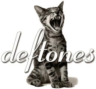Gato deftones