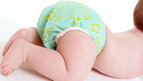 Merk Popok Bayi Terbaik