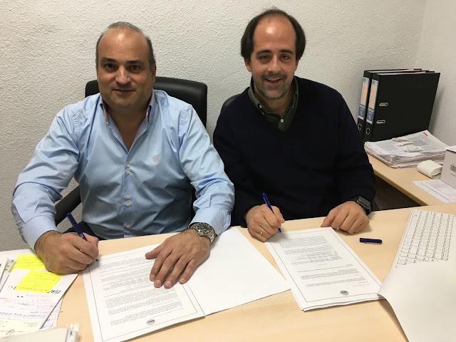 Nueva papelería en Madrid García Paredes