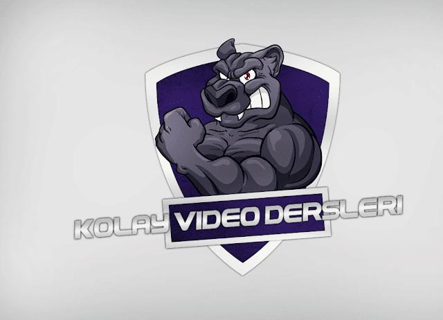 logo yapımı