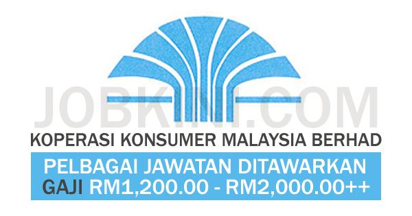 Koperasi Konsumer Malaysia Berhad