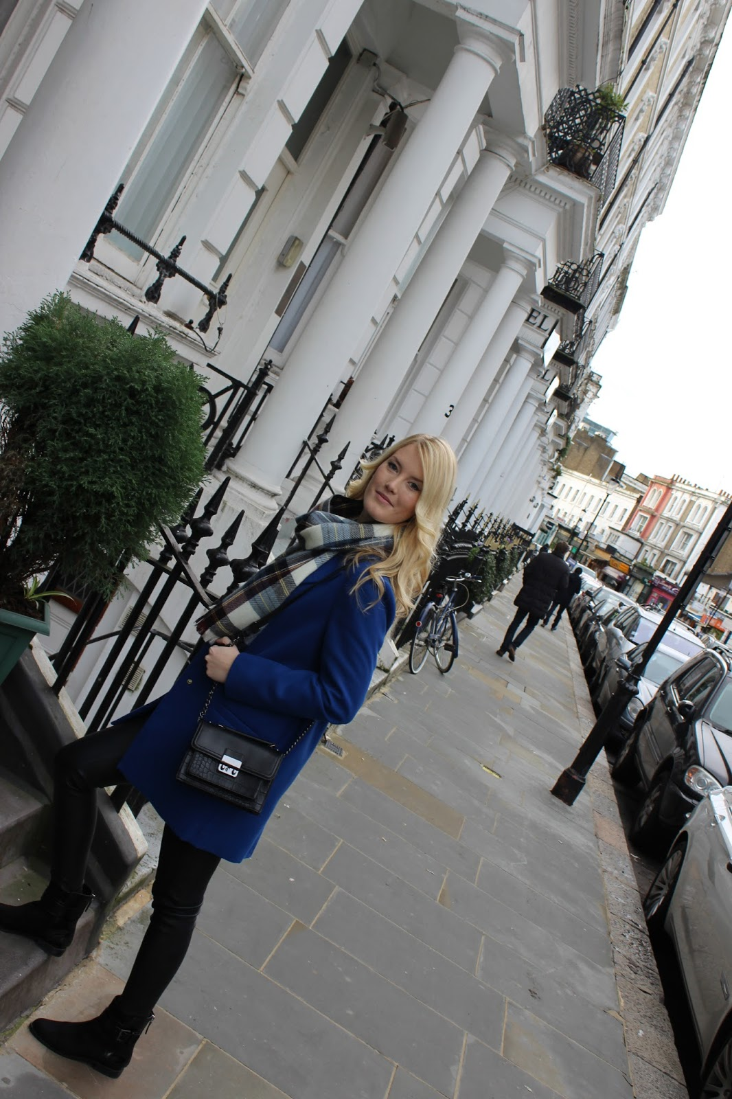 London Kensington Chelsea Earls Court