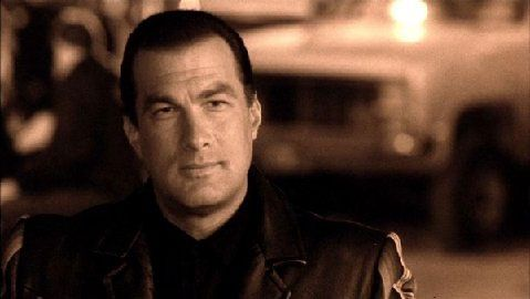 Carroll bryant influences steven seagal - Dominic seagal ...