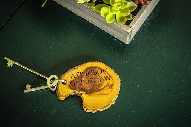 Atkinson Grimshaw Hideaway Suite