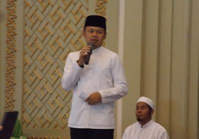 Wali Kota Bogor Ajak Para Pemimpin Teladani Akhlak Rasulullah