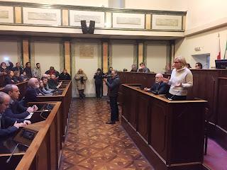Alessandria unita contro il rischio di fallimento dell azienda Borsalino b3d3989779f0