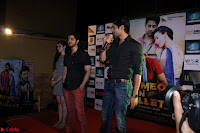Star Cast of Movie Romeo N Bullet at music launc of movie Romeo N Bullet ~  Exclusive 31.JPG