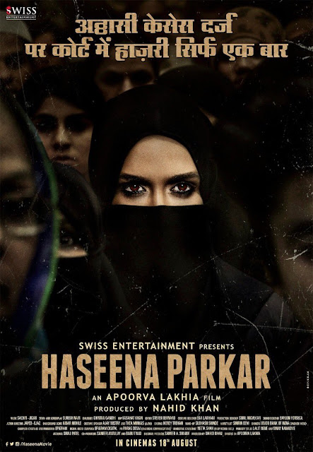 Haseena Parkar Sharddha Kapoor Movie