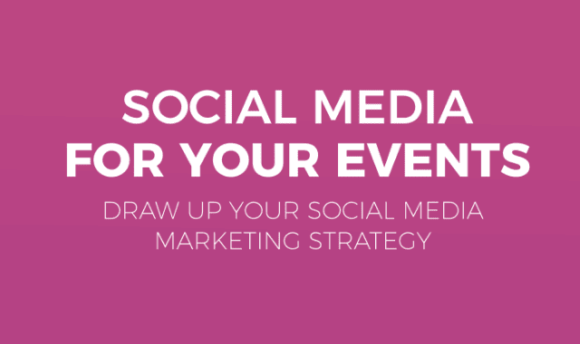 Social Media For Your Events