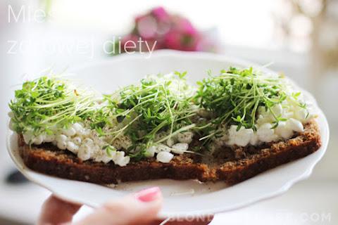 Miesiąc zdrowej diety | Podsumowanie (2) - czytaj dalej »