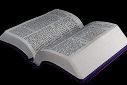 Dasar Hidup Orang Kristen Yang Sesungguhnya