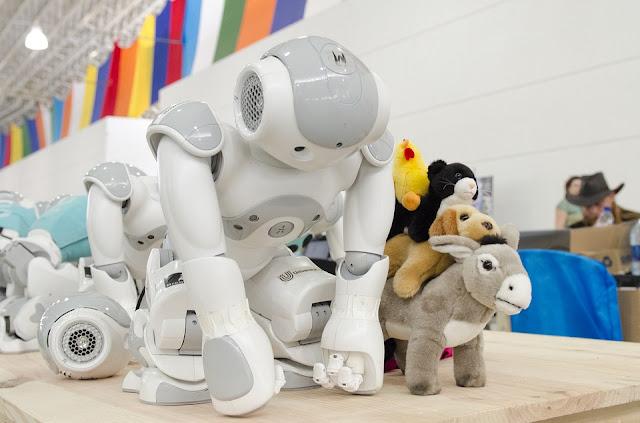 रोबोटिक्स