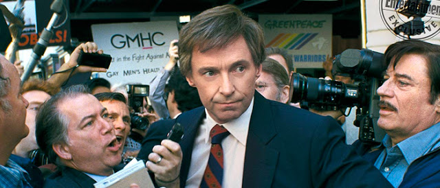 The Front Runner: Film Review