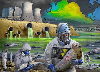 Fukushima >Only thing missing is the bags of nuclear waste that are being stockpiled http://buff.ly/1RPs6s1