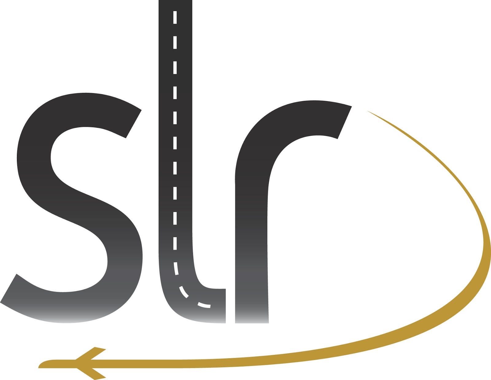 Creation Logo SLR branding
