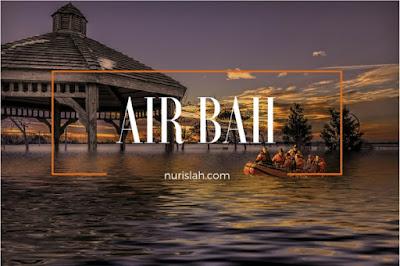 Air-bah