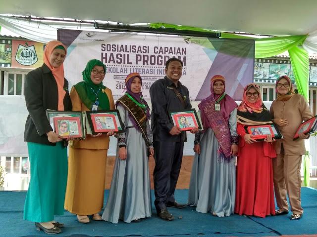 Dompet Dhuafa Sosialisasi Capaian Program Konsultan Relawan Sekolah Literasi Indonesia