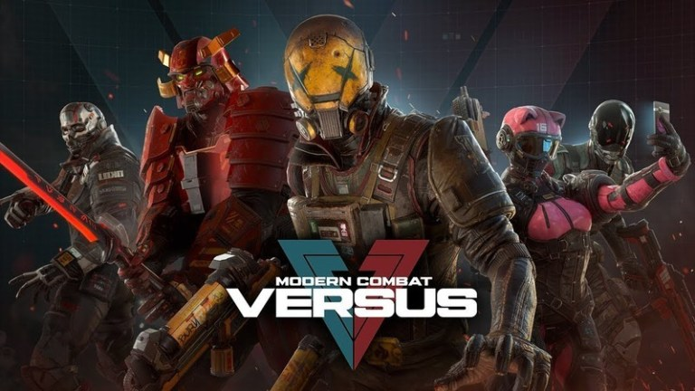 Download Modern Combat Versus 1 4 15 Apk + Data for Android - Apk