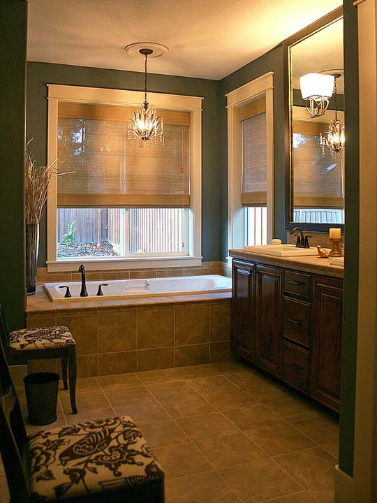 Ideas on a budget for bathroom remodel on Bathroom Ideas On A Budget  id=84986