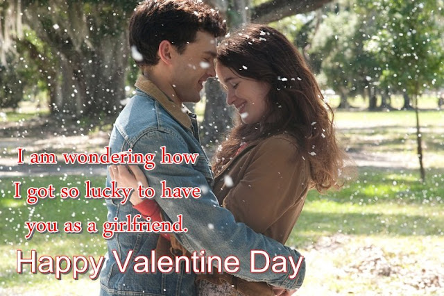 Happy Valentine Day Quotes For Boyfriend,Girlfriend