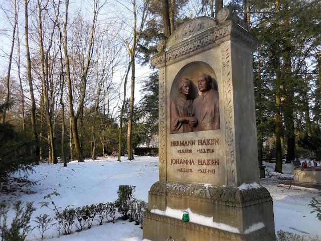 najpiękniejsze cmentarze w Polsce