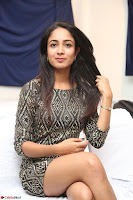 Aditi Chengappa Cute Actress in Tight Short Dress 049.jpg