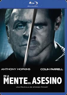En La Mente Del Asesino (2015) DVDRip Latino