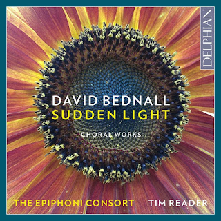 David Bednall - Sudden Light - The Epiphoni Consort