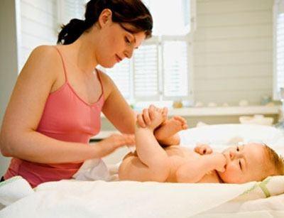 7 lưu ý khi chăm sóc trẻ sơ sinh