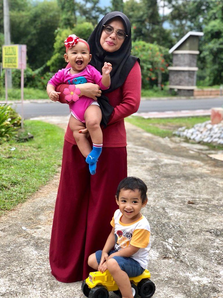 rahsia ibu mertua mama azie kekal maintain awet muda