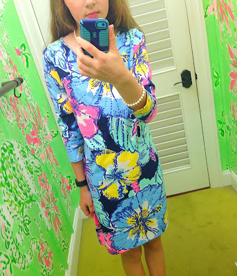 Lilly Pulitzer Big Flirt | Live The Prep Life
