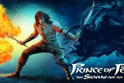 Prince of Persia Shadow & Flame Android (OFFLINE)